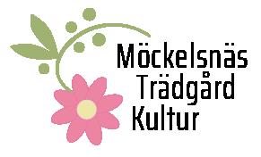 Möckelsnäs Trädgård och Kultur Logo